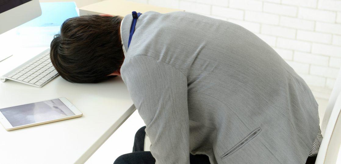 福岡の興信所で睡眠不足
